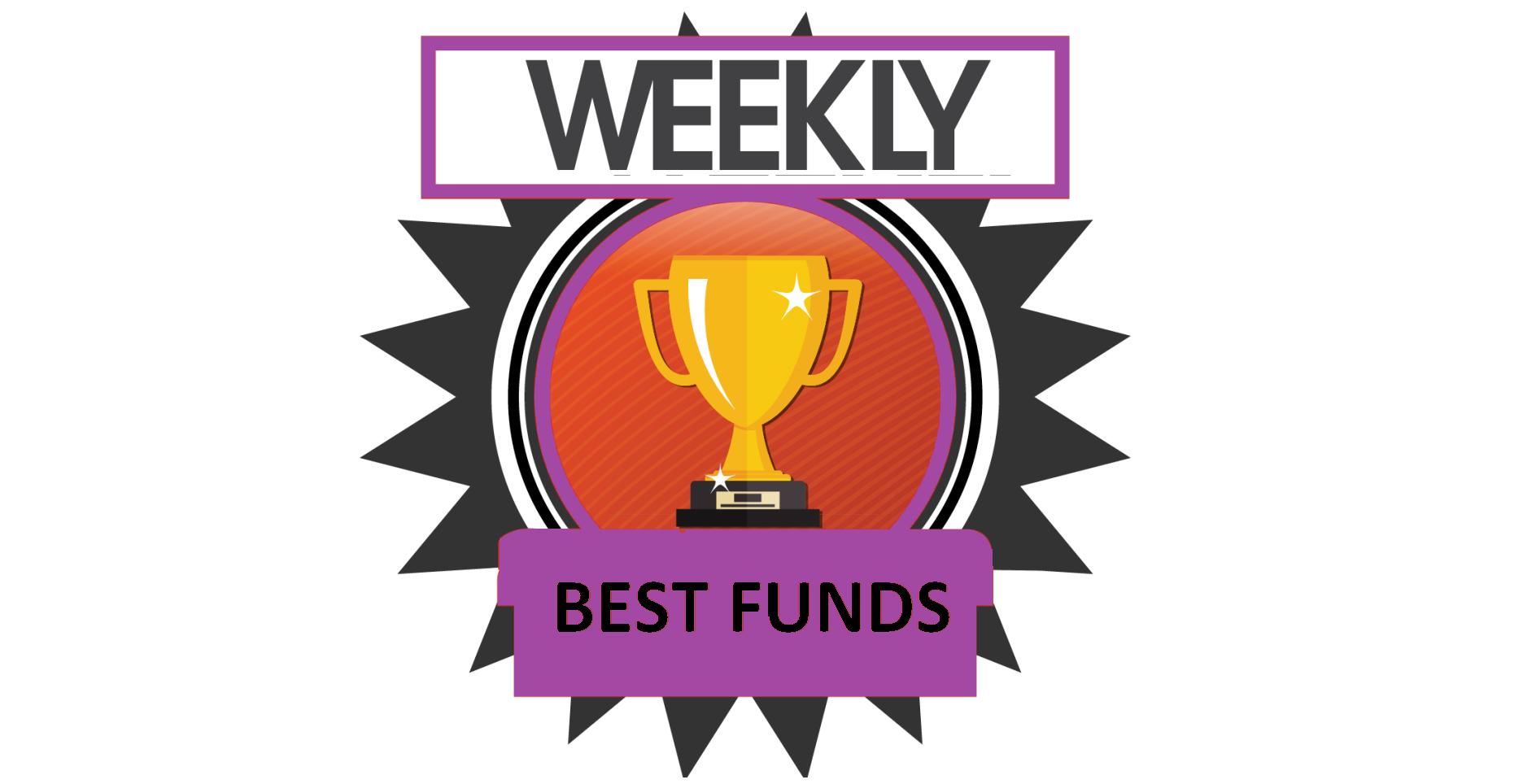 پربازدهترین صندوقهای سرمایهگذاری در هفته منتهی به بیستم اردیبهشتماه 1398
